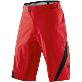 Gonso Ero Bike Shorts Men barbados cherry